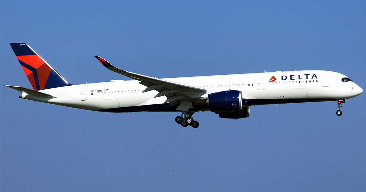 Noktara - Bundesregierung verhängt Einreiseverbot für Delta-Airlines - Delta-Variante