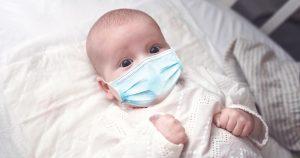 Noktara - Bundesregierung will Maskenpflicht für Babys einführen