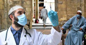 Noktara - Bundesregierung will Moscheen als Impfzentren nutzen