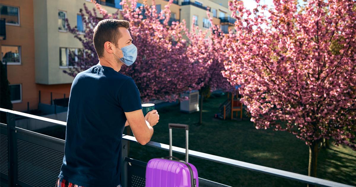 Noktara - Bundesregierung will Reisebeschränkungen für Balkonien lockern
