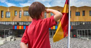 Noktara - Bundeswehr soll schulbegleitende Grundausbildung übernehmen