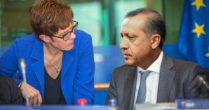 Noktara - CDU fragt Erdogan, wie man YouTube sperren kann