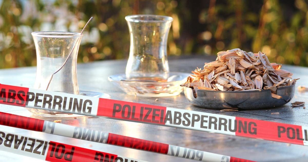 CSI Istanbul: Mörder dank Sonnenblumenkernen gefasst