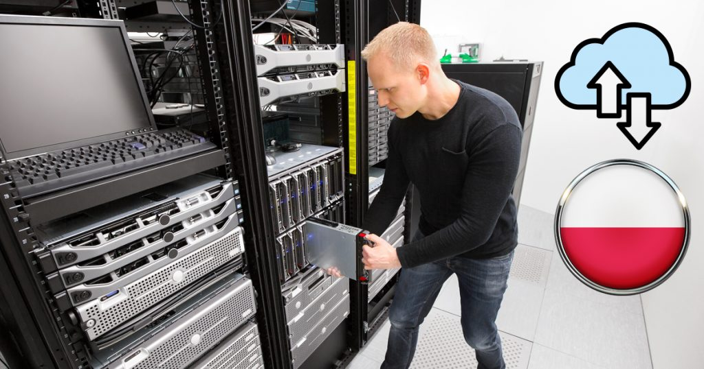 Noktara - Cloud-Server - Pole startet IT-Unternehmen mit gestohlenem Computer