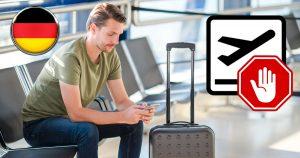 Noktara - Corona-Einreiseverbot- In diese Länder dürfen Deutsche nicht einreisen