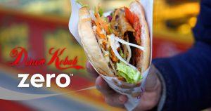 Noktara - Döner Kebab Zero - Echter Geschmack, Null Fett
