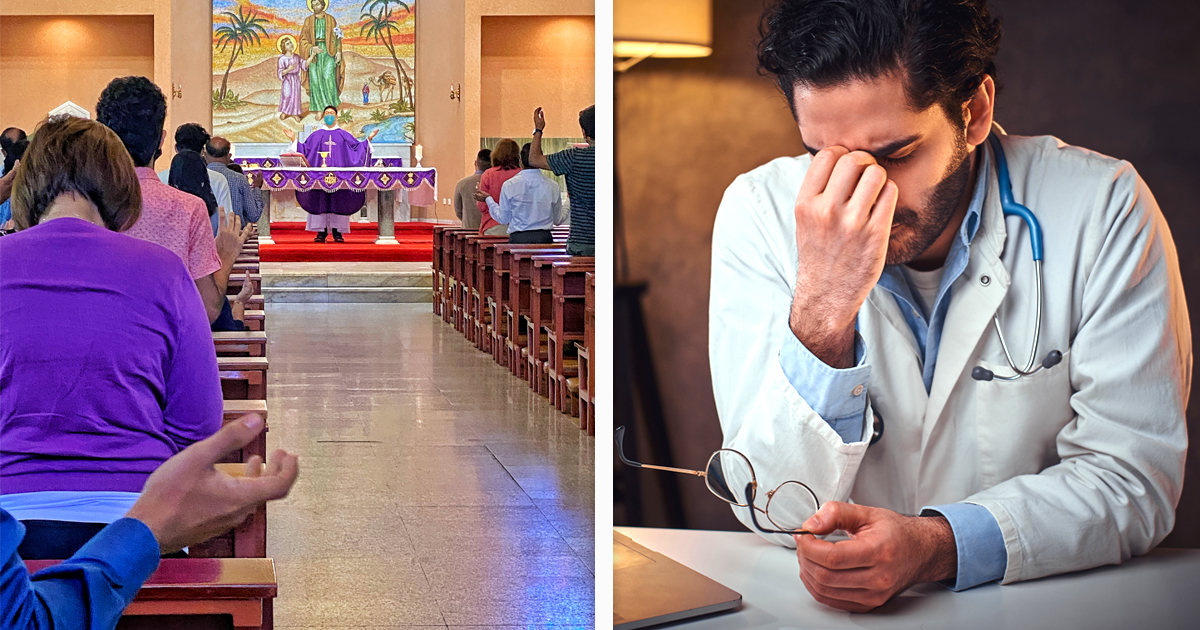 Noktara - Darum dürfen Gottesdienste trotz Corona stattfinden