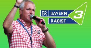 Noktara - Das erklärt alles- Das R in BR steht für Rassismus