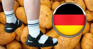 Noktara - Deutliche Anzeichen, dass du ein Alman bist