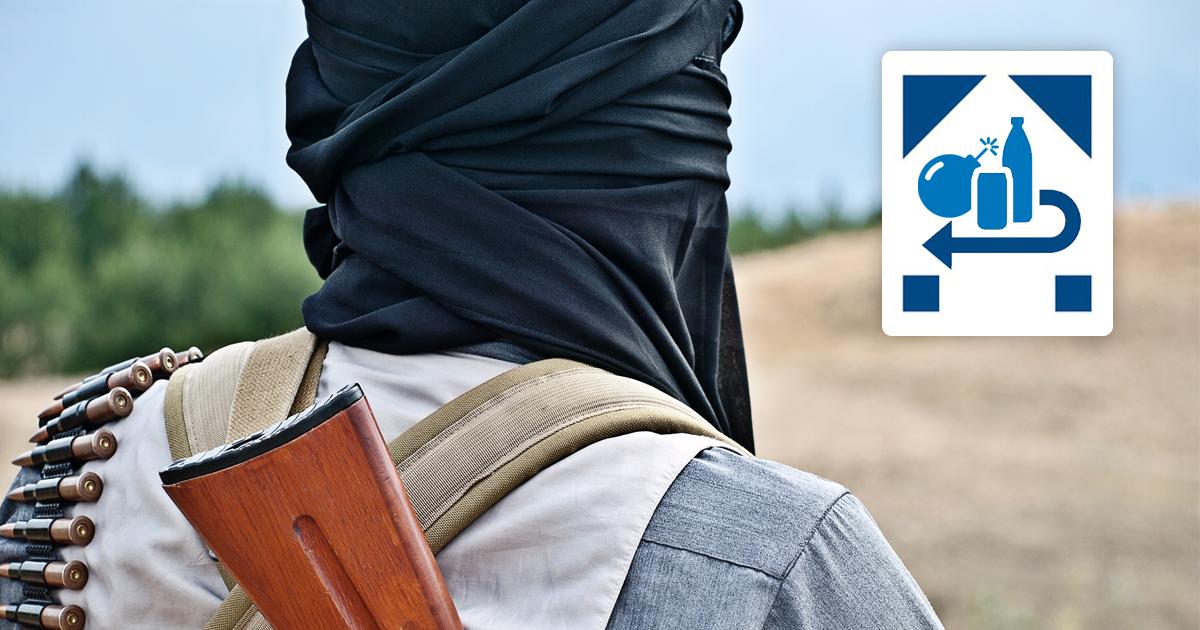 Noktara - Deutschland führt Pfand für ehemalige IS-Kämpfer ein