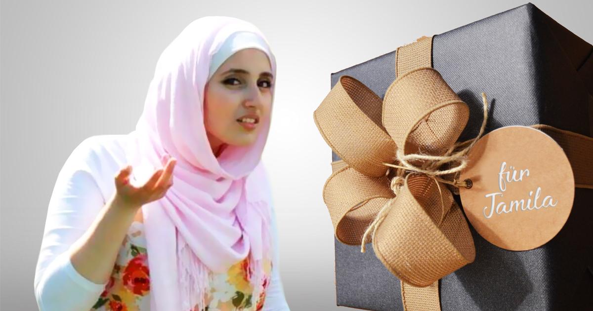 Die 10 dümmsten Geschenke für Muslime