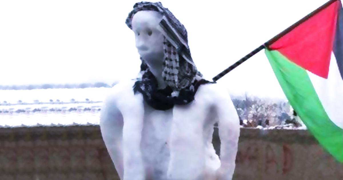 Die 7 besten islamischen Schneemänner - Palästina