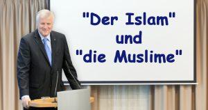 Noktara - Die Muslime auf der Islamkonferenz einigen sich auf den Islam