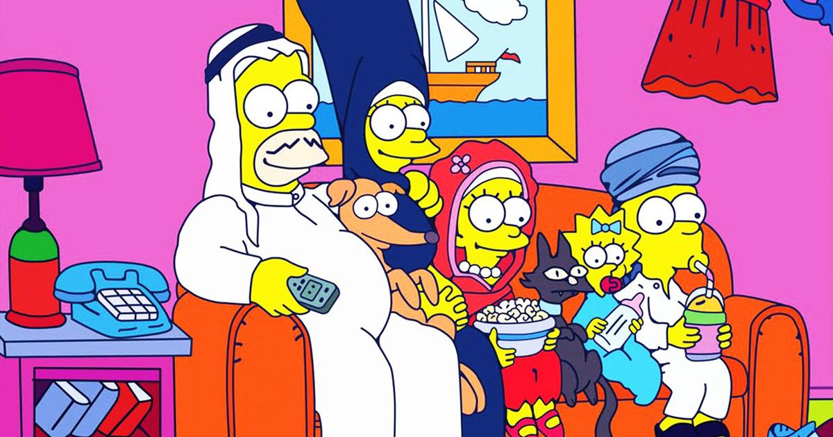 Die Simpsons auf Arabisch: 10 Dinge, die du nicht wusstest!