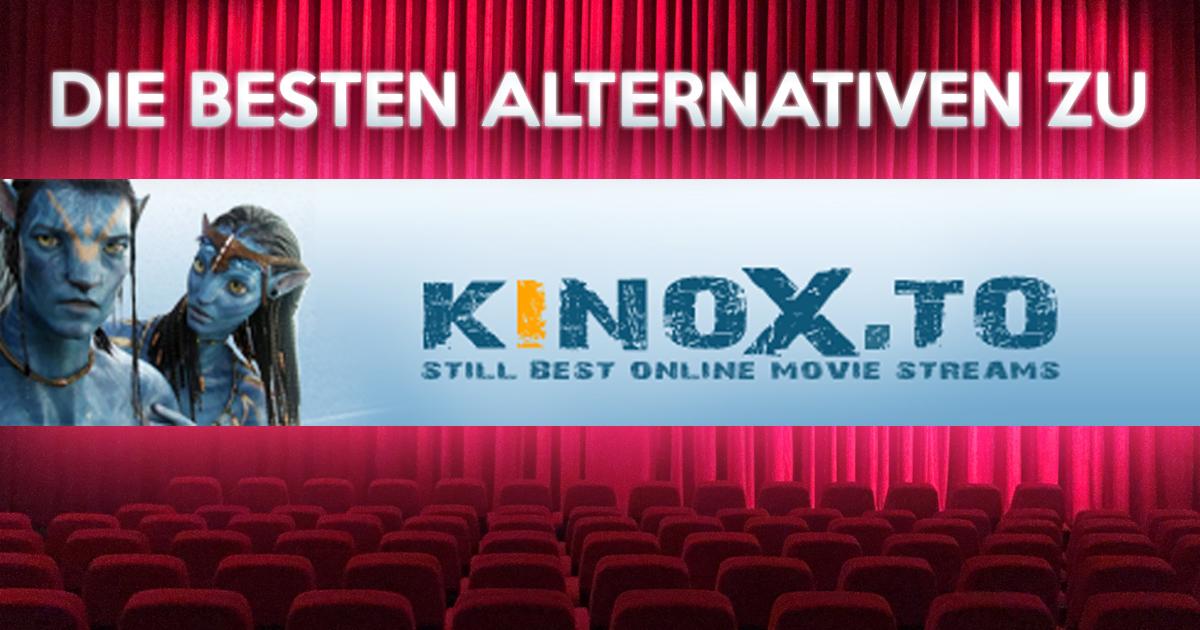 Alternativen Kinox.To