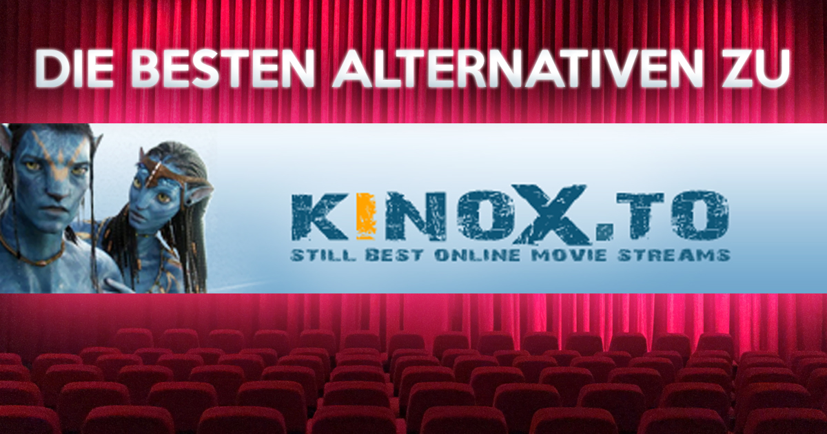 Kinox Alternative Serien