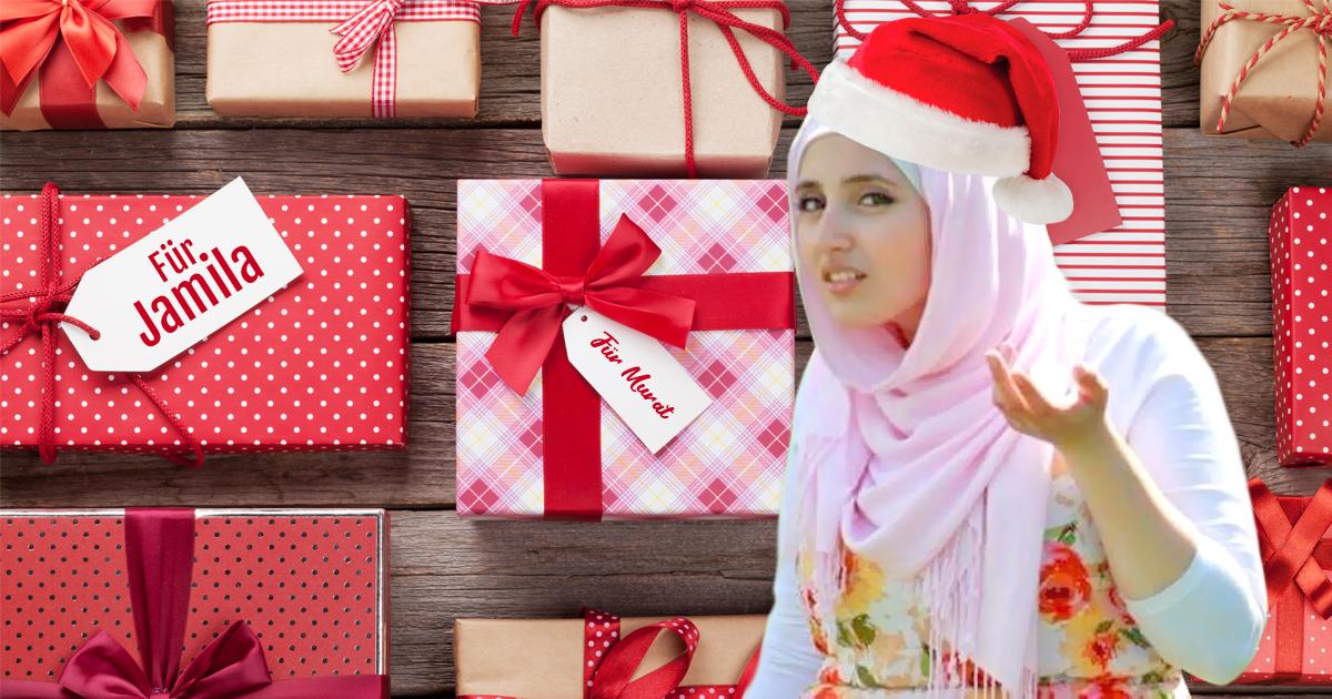 Noktara - Die dämlichsten Weihnachtsgeschenke für Muslime