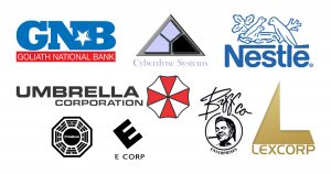 Noktara - Die teuflischsten und schlimmsten Unternehmen der Welt