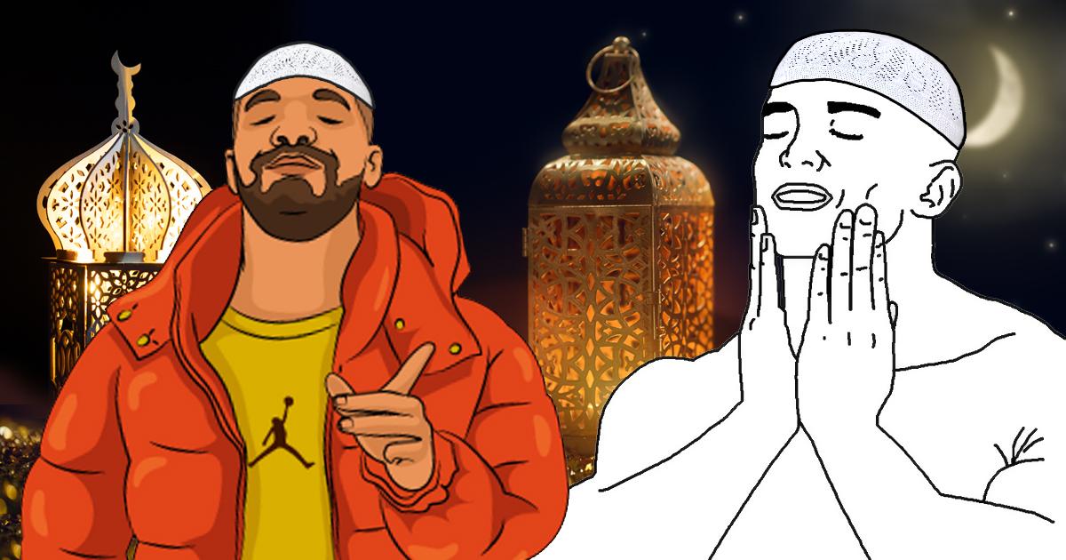 Noktara - Dieses Gefühl, wenn islamische und gesetzliche Feiertage auf den gleichen Tag fallen