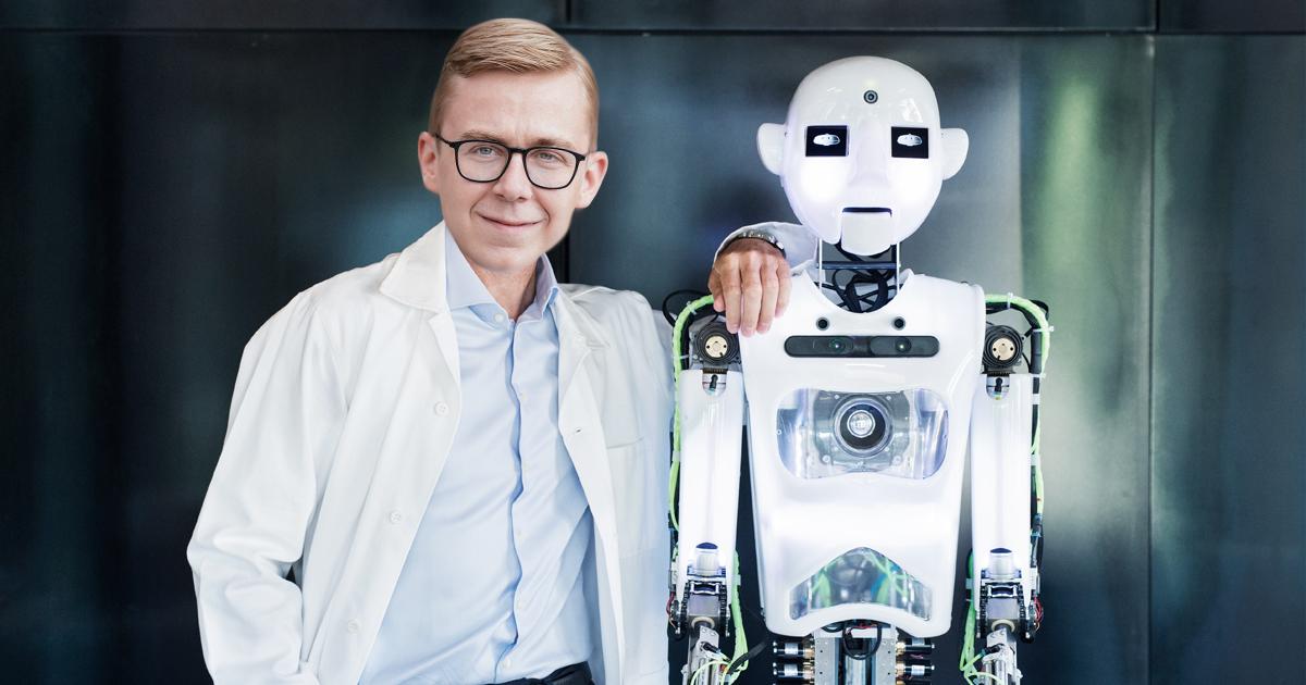 Noktara - Digitalminister - CDU stellt ersten funktionierenden Prototypen vor