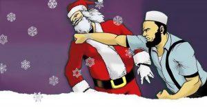 Noktara - Dinge, die Muslime an Weihnachten hassen
