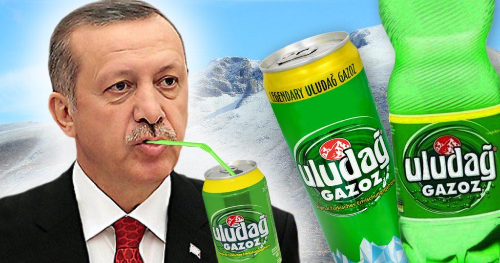 Noktara - Dinge, die Uludag mit Erdogan gemeinsam hat