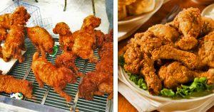 Noktara - Dinge, die man beim Fasten glatt mit Essen verwechseln könnte - Hundewelpen - Gebratenes Hähnchen