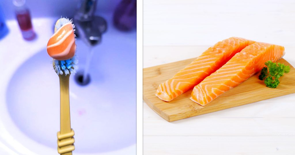 Noktara-Dinge-die-man-beim-Fasten-glatt-mit-Essen-verwechseln-könnte-Zahnpasta-Lachs