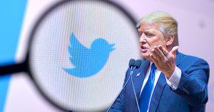 Noktara - Donald Trump verhängt nach Faktencheck Strafzölle auf Tweets