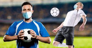 Noktara - EM 2021- Diese Corona-Regeln gelten während der Fußballmeisterschaft