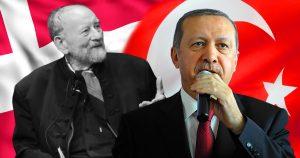 Noktara - Erdogan erklärt Todestag von Mohamed-Karikaturist zum Feiertag