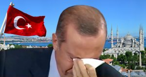 Noktara - Erdogan unter Tränen - Wie konnte das in einer Diktatur passieren?