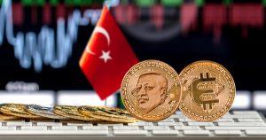 Noktara - Erdogecoin - Türkei startet eigene Kryptowährung - Erdogan Dogecoin