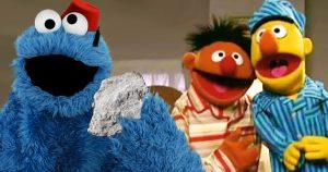 Noktara - Ernie und Bert wegen Homosexualität vom Kümmelmonster gesteinigt