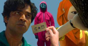 Noktara - Etliche Squid Game-Zuschauer wegen Ali zu Muslimen geworden