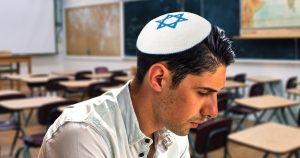 Noktara - EuGH - Jüdischer Lehrer darf nicht mit Kippa unterrichten