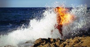 Noktara - Europa unentschlossen, ob man Flüchtlinge ertrinken oder verbrennen lassen sollte
