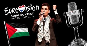 Noktara-Eurovision-Song-Contest-Palästina-gewinnt-mit-Im-still-alive-2021