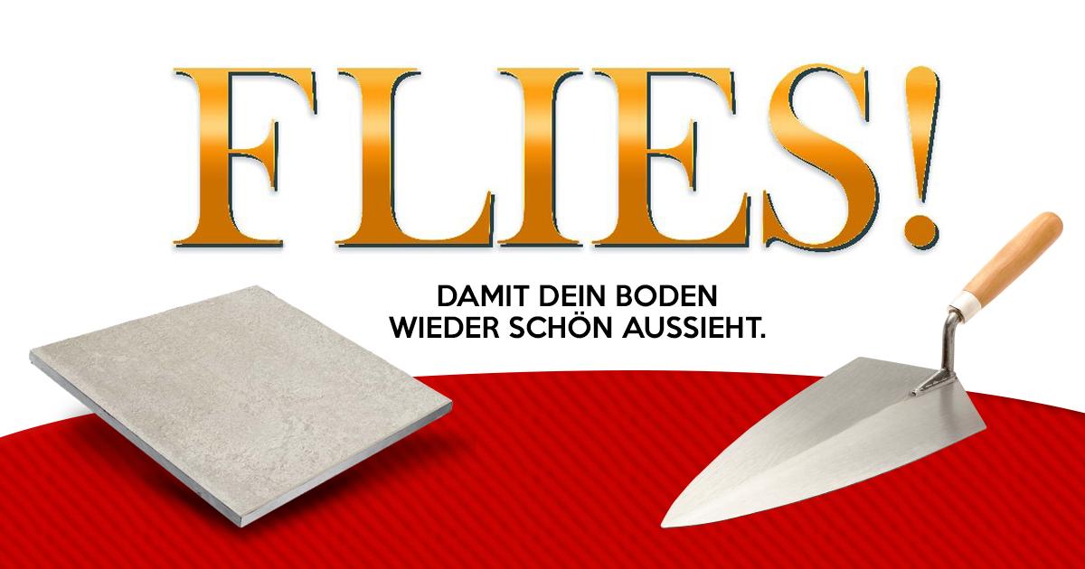 Noktara - FLIES - Handwerklich begabte Salafisten verlegen Bodenfliesen