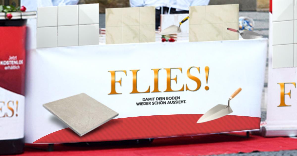 FLEIS Infostand