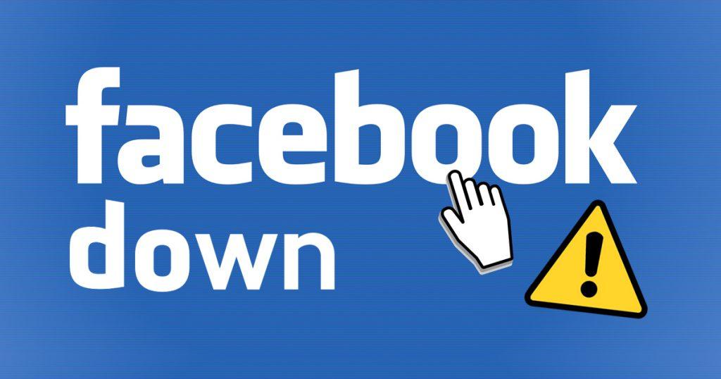 Noktara - Facebook Down - Dinge, die man in der Zwischenzeit machen kann