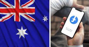 Noktara - Facebook zeigt australischen Nutzern Inhalte nur noch kopfüber an
