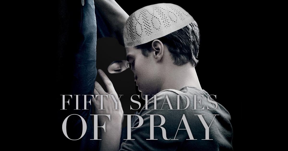 Noktara - Fifty Shades of Pray- Fesselnder Liebesfilm für Muslime geplant
