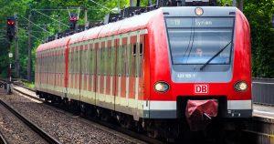 Noktara - Flüchtlingszüge - Deutsche Bahn richtet Direktverbindung nach Syrien ein