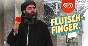 Noktara - Flutschfinger-Eis ab sofort wegen IS-Gruß verboten