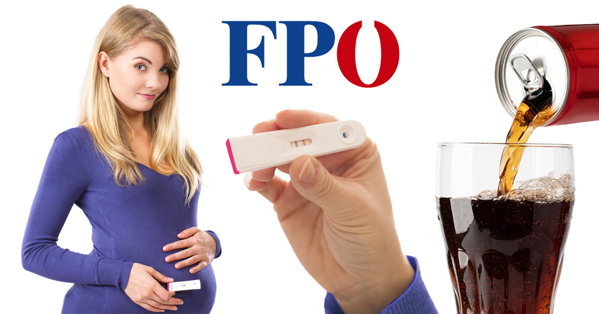 Noktara - Frau doch nicht schwanger, weil Schwangerschaftstest auf Cola reagiert