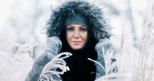 Noktara - Frau wegen Winterkleidung mit kopftuchtragender Muslima verwechselt