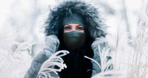 Noktara-Frau-wegen-Winterkleidung-mit-kopftuchtragender-Muslima-verwechselt-Corona-Edition