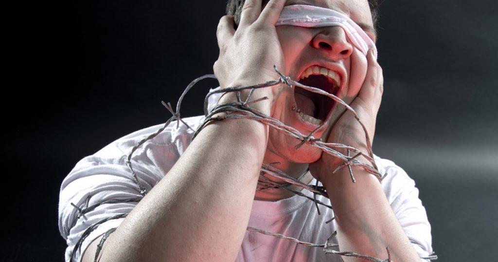 Noktara - Freitagsfrage - Hilft Folter um Informationen von Terroristen zu gewinnen