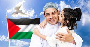 Noktara - Frieden wiedergestellt - Araber lieben ihre Kinder endlich mehr, als sie Israel hassen